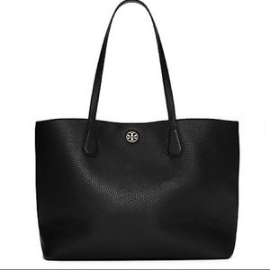 Tory Burch Bags - Tory Burch Perry Leather Tote